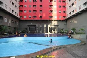 Dijual Atau Disewa Apartemen Green Pramuka City 24