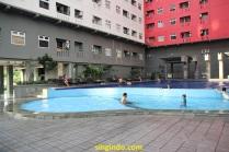 Dijual Atau Disewa Apartemen Green Pramuka City 25