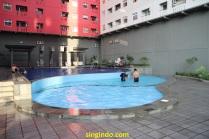 Dijual Atau Disewa Apartemen Green Pramuka City 26