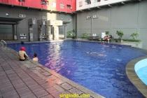 Dijual Atau Disewa Apartemen Green Pramuka City 27