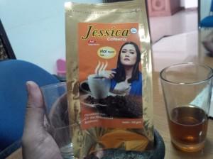 Jessica Coffeemix Beredar di Surabaya