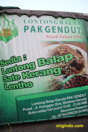Wisata Kuliner Legendaris Kota Surabaya 01
