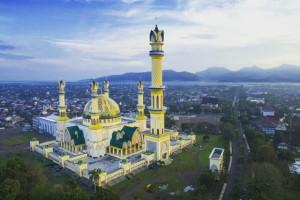 Lombok - Wisata Halal