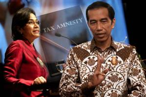 Sunset Policy 2008 SBY VS Tax Amnesty 2016 Jokowi, Lebih Joss Mana?