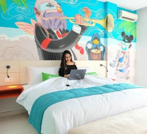 weekend-seru-di-hotel-pop-art-lombok-3