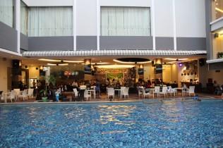 Sahid Batam Center Hotel Gelar Buka Puasa Bersama Anak Panti Asuhan, Blogger dan Media 3