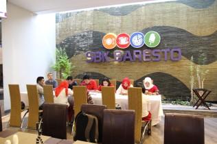 Sahid Batam Center Hotel Gelar Buka Puasa Bersama Anak Panti Asuhan, Blogger dan Media 4
